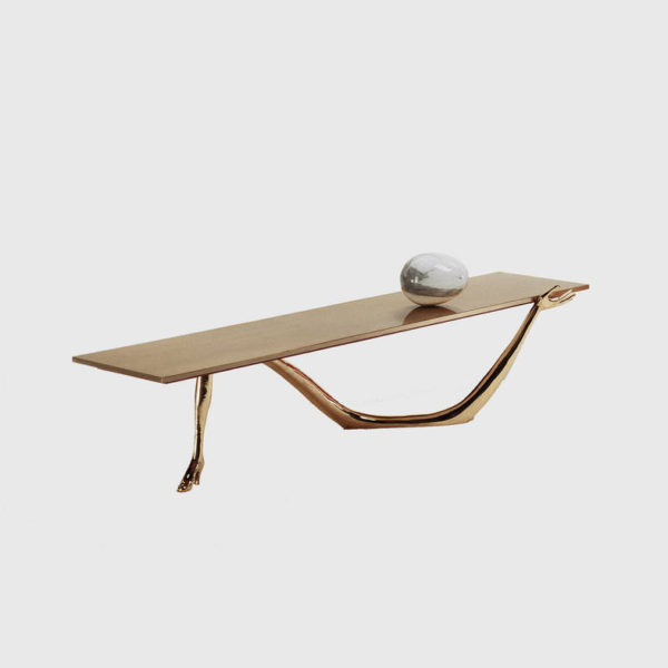 BD/Leda table