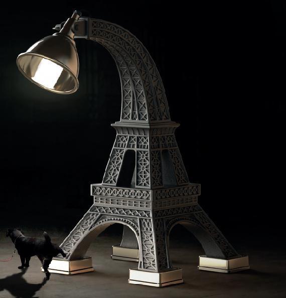 PARIS FLOOR
